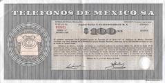 Accion Telmex
